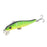 1Pcs Minnow Fishing Lures 8Cm 5.5G 8# Hooks Fish Minnow Lure Tackle Hard Bait-GobyGo Sporting Store-1-Bargain Bait Box
