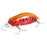 1Pcs Minnow Lure 5Cm 10G Artificial Hard Bait Big Wobblers Fly Fishing Lures-Tuya Fishing Store-Color1-Bargain Bait Box