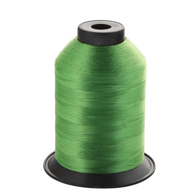 1Pcs/Pack 2000M 150D Rod Guide Ring Tying Line 11 Colors Choice Rod Diy Repair-ucatchok factory Store-Green-Bargain Bait Box