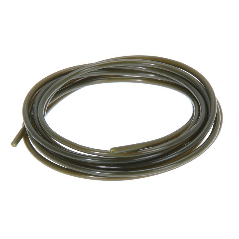 2M Carp Fishing Silicone Green Rigs Tube Inner Diameter 1Mm Id Sleeve Pretend-Splendidness-Bargain Bait Box
