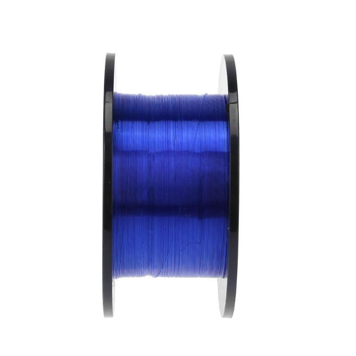 300M Multifilament Nylon Fishing Line Braided Fish Line 17Lb Carp Fishing Rope-gigibaobao-Green-0.6-Bargain Bait Box