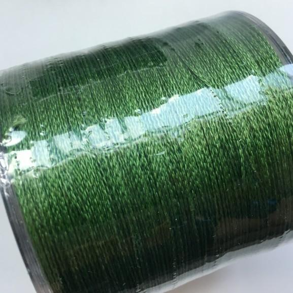 300M Pe Braided Fishing Line 4 Stands Japan Multifilament 4 Super Strong Carp-rompin Official Store-Army Green-0.4-Bargain Bait Box