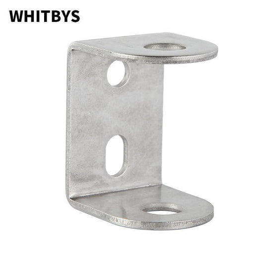 304 Stainless Steel Ocean Kayak Rudder Mounting Bracket Rudder Holder Kayak-Kayak Rudders-whitbys sporting Store-Bargain Bait Box