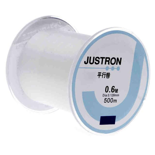 500M Super Strong Fishing Line Japan Monofilament Lake Sea Nylon Lines Tackles-Ali J S Store-Clear-0.4-Bargain Bait Box