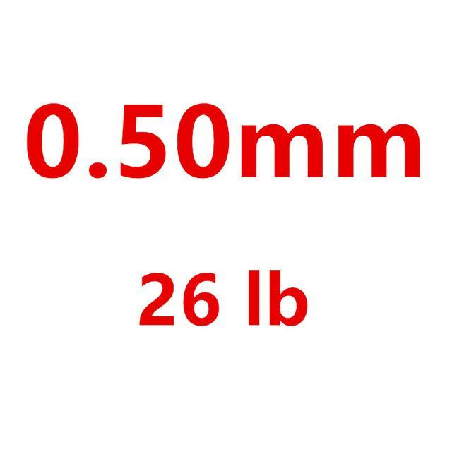 50M Fishing Stainless Steel Wire Fishing Lines 10M Max Power 7 Strands Soft Wire-Rompin Fishing Tackle Store-0i50mm-Bargain Bait Box