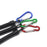 5Pcs/Lot Fish Grip Lanyard Spring Rope Lip Trigger Lock Gripper Grab Tool-Enjoying Your Life Store-Bargain Bait Box