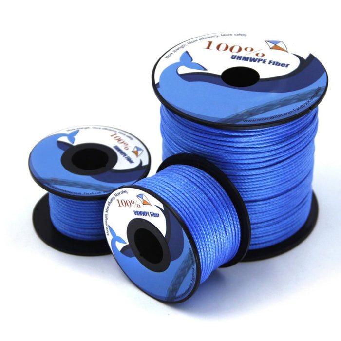 750Lb Braided Fishing Line 1.6Mm 12 Strands Strong Kite Line Outdoor Camping-Goodmakings Outdoor Store-Bargain Bait Box