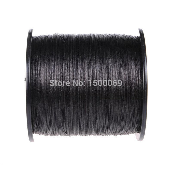 8Wires Winter Fishing Line 500M Pe Line Fishing Braided Line Saltwater And-WuHe Pro Fishing tackle-0.4-Bargain Bait Box