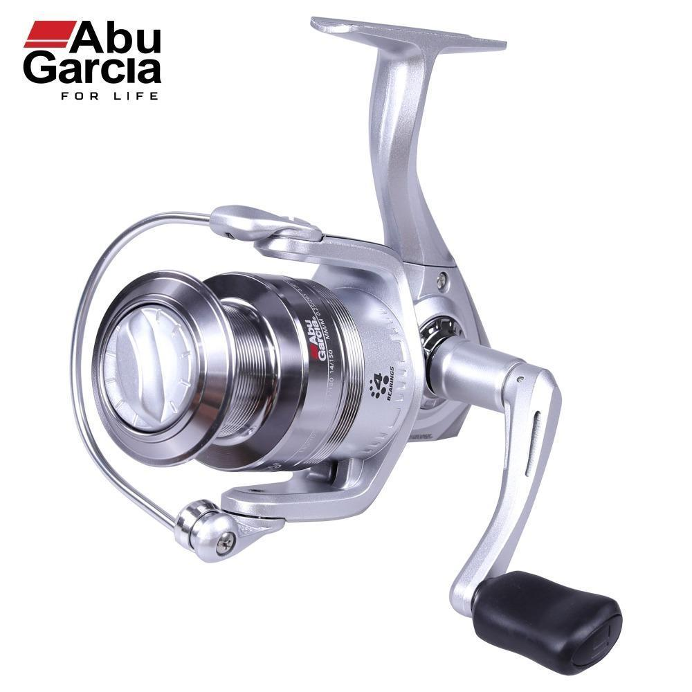 Abu Garcia 100% Original Cardinal S Spinning Fishing Reel 500-6000 Front-Drag-Spinning Reels-AOTSURI Fishing Tackle Store-1000 Series-Bargain Bait Box