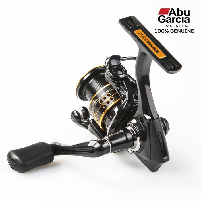 Abu Garcia 6 +1 Ball Bearings Pro Max Spinning 500 ,1000 ,2000,3000,4000-Spinning Reels-Target Sports-1000 Series-Bargain Bait Box