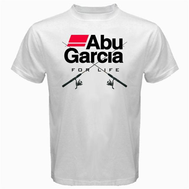 Abu Garcia Dufresne And Redding Fishinger Galveston Panama T Shirt Short-Shirts-Bargain Bait Box-White-S-Bargain Bait Box