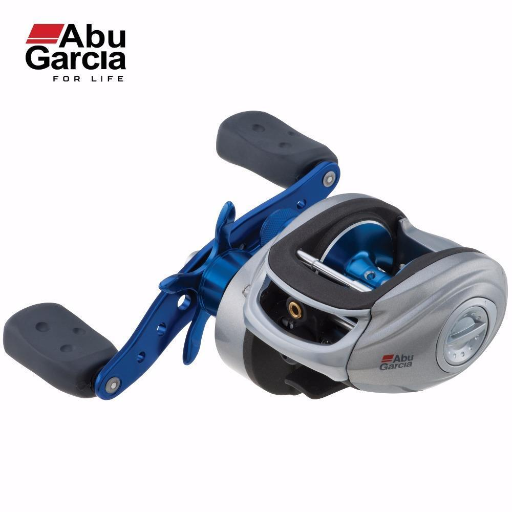 Abu Garcia Orra2 Inshore Baitcasting Reel Low Profile 6+1Bb Fishing Reels-Baitcasting Reels-AOTSURI Fishing Tackle Store-Bargain Bait Box