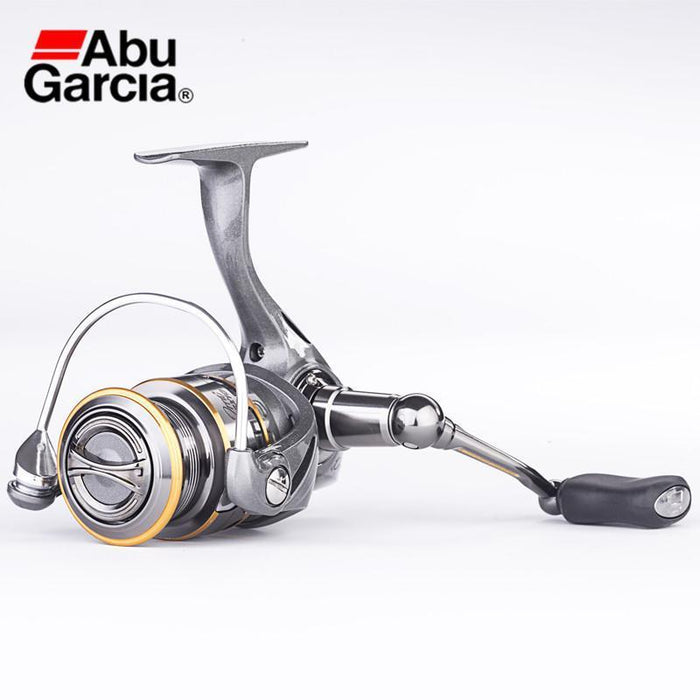 Abu Garcia Orra2Sx 8+1Bb 5.8:1 Spinning Reel Pre-Loading L/R Hand Anti-Corrosion-Spinning Reels-Pro Angler Store-1000 Series-Bargain Bait Box