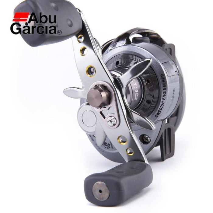 Abu Garcia Orra2Sx Baitcasting Reel Left Right Water Drop Wheel High Performance-Baitcasting Reels-Tomwin Outdoor Store-ORRA2SX-Bargain Bait Box