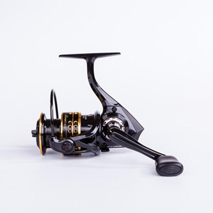 Abu Garcia Pmax 6+1Bb 5.2:1/5.1:1 500-4000 Series Spinning Reel L/R Hand-Spinning Reels-Pro Angler Store-1000 Series-Bargain Bait Box