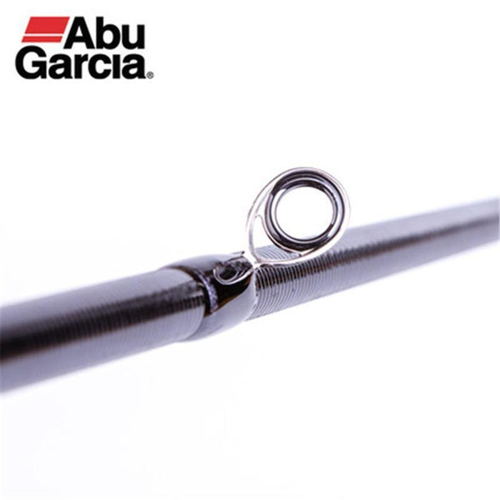 Abu Garcia Pmax Culter Rod 2 Sections 2.08-2.44M Lure Fishing Spinning/Casting-Spinning Rods-Angler & Cyclist's Store-White-Bargain Bait Box