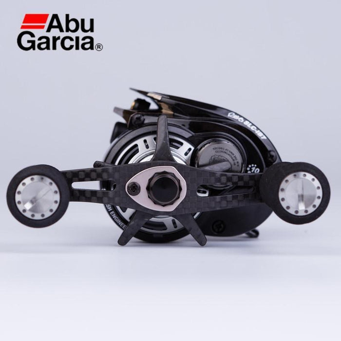 Abu Garcia Revo Slc-Ib7 L/R Baitcasting Reel 9+1Bb 7.1:1 Water Drop Fishing Reel-Baitcasting Reels-Cycling & Fishing Store-Left Hand-Bargain Bait Box
