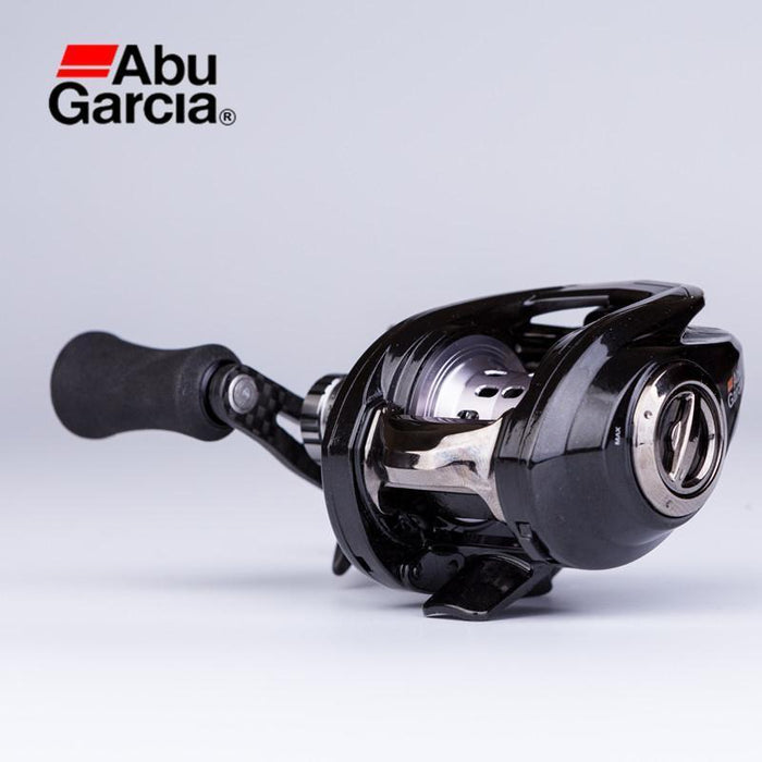 Abu Garcia Revo Slc-Ib8 Left Right Hand Baitcasting Reel Japan Style Ultra-Light-Baitcasting Reels-Angler & Cyclist's Store-Left Hand-Bargain Bait Box