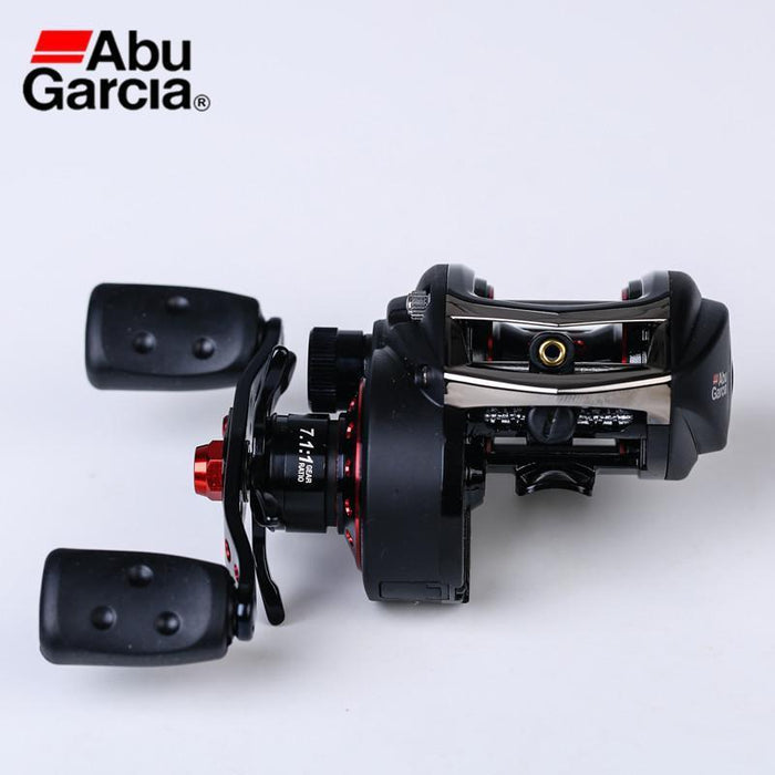 Abu Garcia Revo Sx-Hs Left Right Baitcasting Reel Distant Cast Big Game Catch-Baitcasting Reels-Cycling & Fishing Store-Right Hand-Bargain Bait Box
