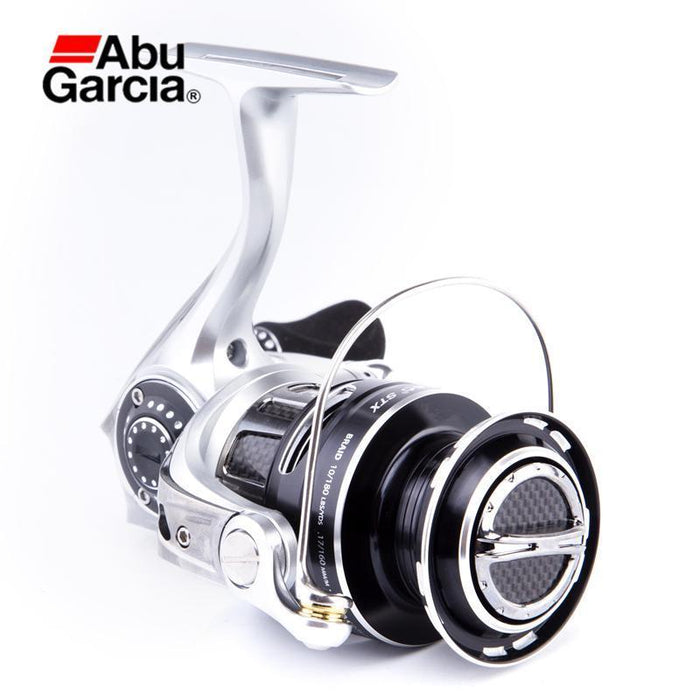 Abu Garcia Revo2Stx 9+1Bb 6.2:1 Spinning Reel 4 Models Full Metal Body-Spinning Reels-Pro Angler Store-1000 Series-Bargain Bait Box