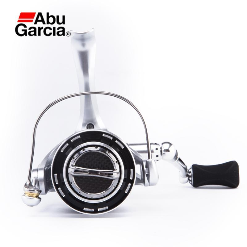 Abu Garcia Revo2Stx Full Metal Body 9+1Bb 6.2:1 Spinning Reel Bevel Spool-Spinning Reels-Angler & Cyclist's Store-1000 Series-Bargain Bait Box