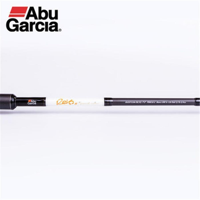 Abu Garcia Revos/Revoc Culter Rod Lure Fishing Casting/Spinning Rod 2 Sections-Spinning Rods-Cycling & Fishing Store-White-Bargain Bait Box