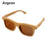 Angcen Sunglasses Women Sunglasses Men Oculos Glasses Ray Sunglass Reading-Polarized Sunglasses-Bargain Bait Box-Green-Bargain Bait Box