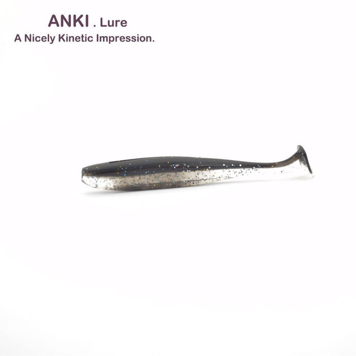 Anki Japan Easy Shiner Soft Lure 5Cm 0.88G 20Pcs/Lot Swimbaits Artificial Soft-ANKI Official Store-A-Bargain Bait Box