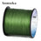 Anmuka Brand Multifilament Pe Braided Fishing Line Carp 300M Super Strong 4-Anmuka Outdoor store-White-0.4-Bargain Bait Box