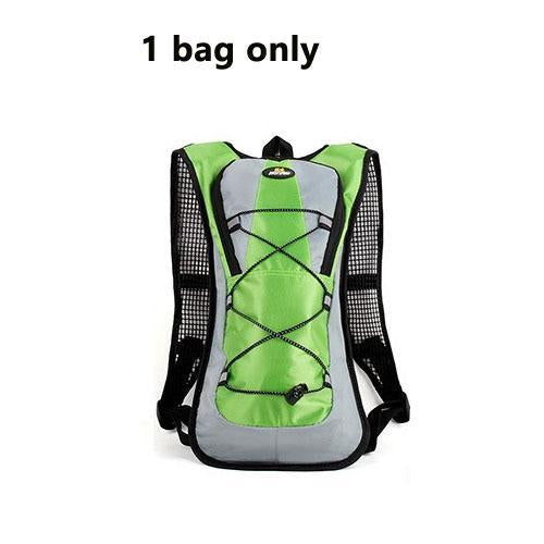 8df89db08ac9 Arrive Mini Running Backpack 2L Water Bag Bag Climbing Hydration Backpack  Pack-Hydration Bags-
