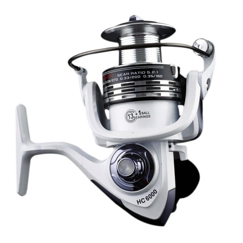 Arrived Balight Outdoor Fishing Tools Spinning Fishing Reel With-Spinning Reels-Explorer 2017 Store-1000 Series-Bargain Bait Box