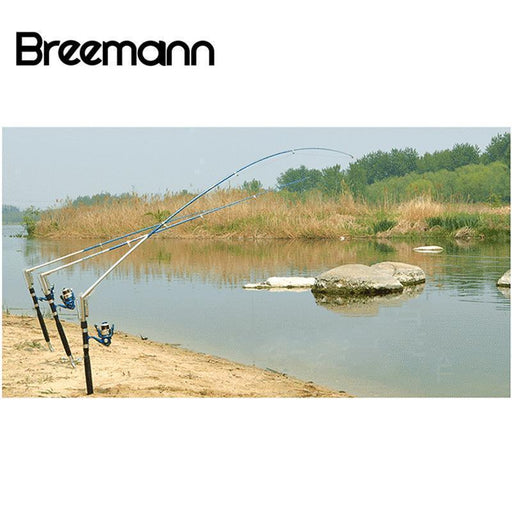 Automatic Fishing Rod Stainless Steel Sea River Lake Fishing Rod-Healthy Travel Store-1.8 m-Bargain Bait Box