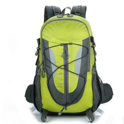 Backpack 30L Camping Tourist Backpack Waterproof Sport Bag Hunting Backpacks-Backpacks-Bargain Bait Box-green-30 - 40L-China-Bargain Bait Box