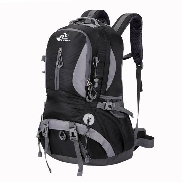 Backpacks Free Knight Sports Bag Trekking Bag Bags Men Waterproof Women-Backpacks-Bargain Bait Box-as picture 1-Other-Bargain Bait Box