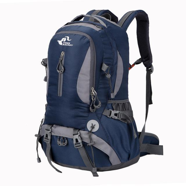Backpacks Free Knight Sports Bag Trekking Bag Bags Men Waterproof Women-Backpacks-Bargain Bait Box-as picture 3-Other-Bargain Bait Box