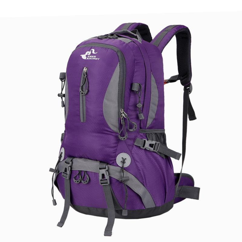 Backpacks Free Knight Sports Bag Trekking Bag Bags Men Waterproof Women-Backpacks-Bargain Bait Box-as picture-Other-Bargain Bait Box