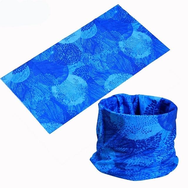 Batch Headwear Neck Bandana Multi Scarf Tube Mask Cap Large Number Of Style /-Face Shields-Bargain Bait Box-BC5251-Bargain Bait Box