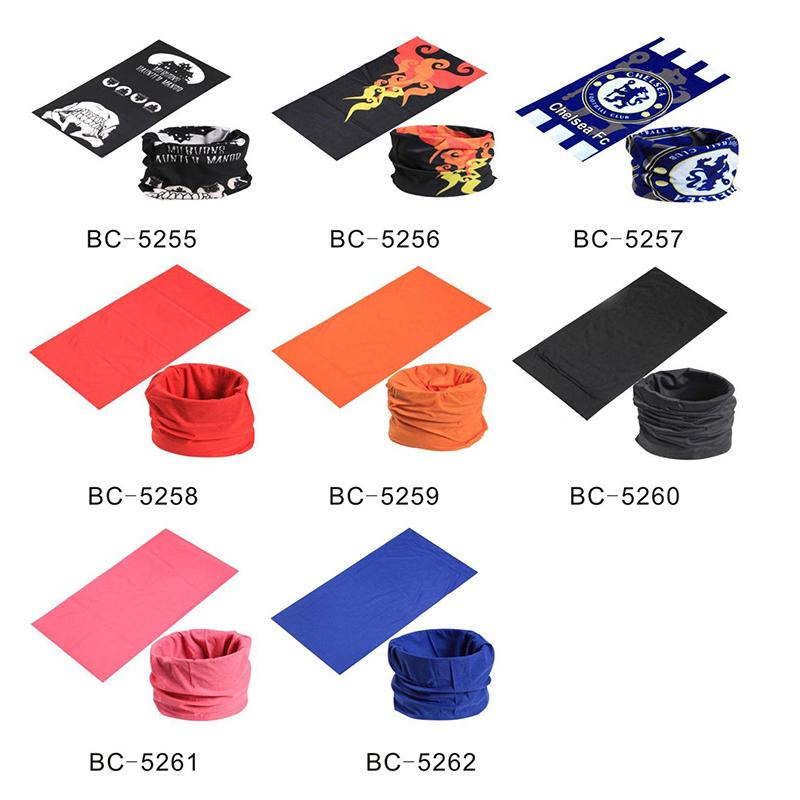 Batch Headwear Neck Bandana Multi Scarf Tube Mask Cap Large Number Of Style /-Face Shields-Bargain Bait Box-NOTE MESSAGE OF SKU-Bargain Bait Box