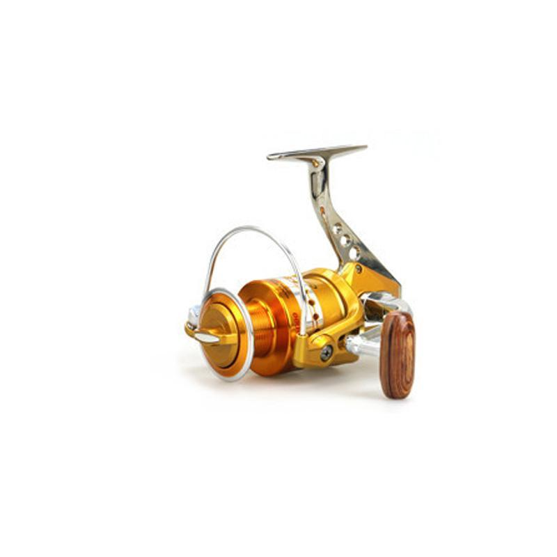 Be1000-7000 Spinning Fishing Reels 13Bb Distant Fishing Wheel High-Quality 5.5:1-Spinning Reels-SkyWalkerHome Store-1000 Series-Bargain Bait Box