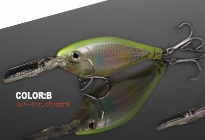 Bearking Retail A+ Fishing Lures Hot-Selling 80Mm/14G, Slim Size Minnow-bearking Official Store-B-Bargain Bait Box