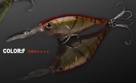 Bearking Retail A+ Fishing Lures Hot-Selling 80Mm/14G, Slim Size Minnow-bearking Official Store-F-Bargain Bait Box