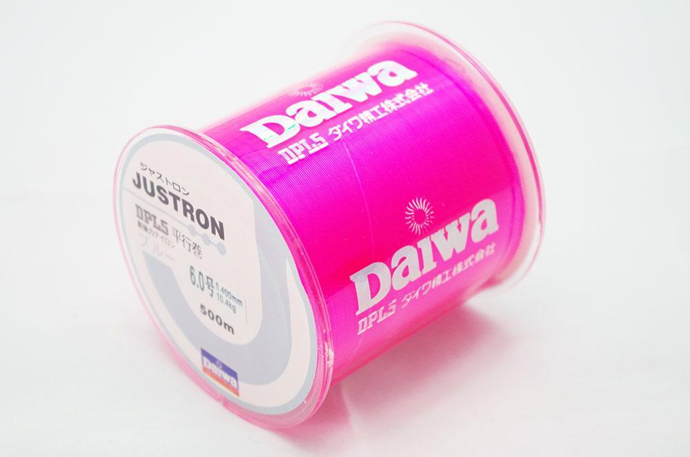 Blade Series 500M Fishing Line Monofilament Daiwa Japan Material Carp Fish-There is always a suitable for you-White-0.4-Bargain Bait Box