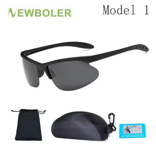 cdf491a4a86a Boler Polarized Sunglasses Fishing Glasses For Men Women Driving  Cycling-Pro Outdoor Store-with