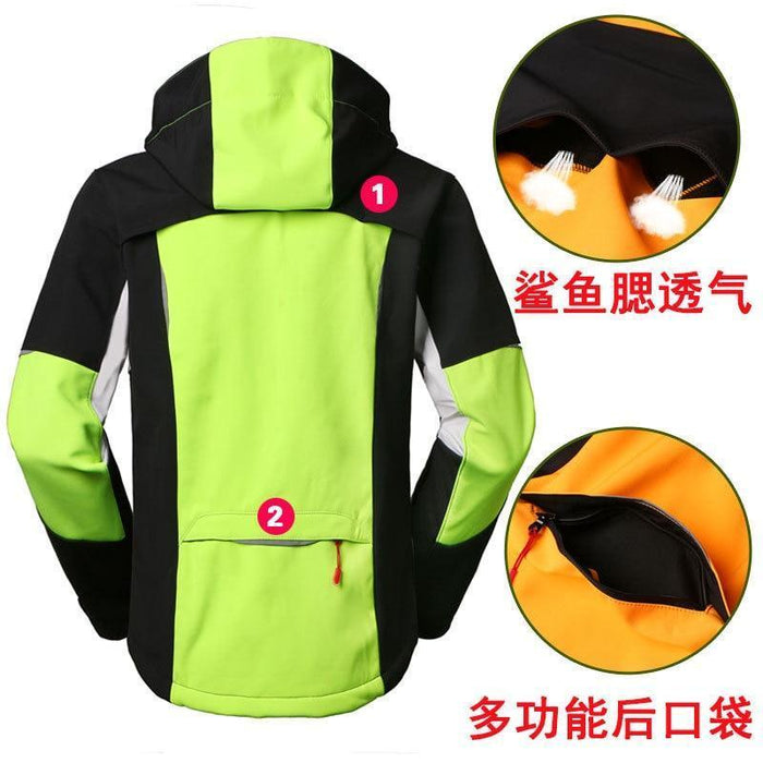Brand Daiwa Fishing Clothing Sets Men Breathable Sports Wear Set Hiking-Fishing Clothings-alilanglang Store-L-01-Bargain Bait Box