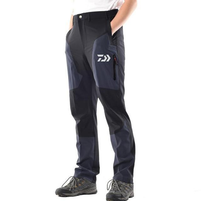 Brand Daiwa Fishing Clothing Sets Men Breathable Sports Wear Set Hiking-Fishing Clothings-alilanglang Store-L-03-Bargain Bait Box