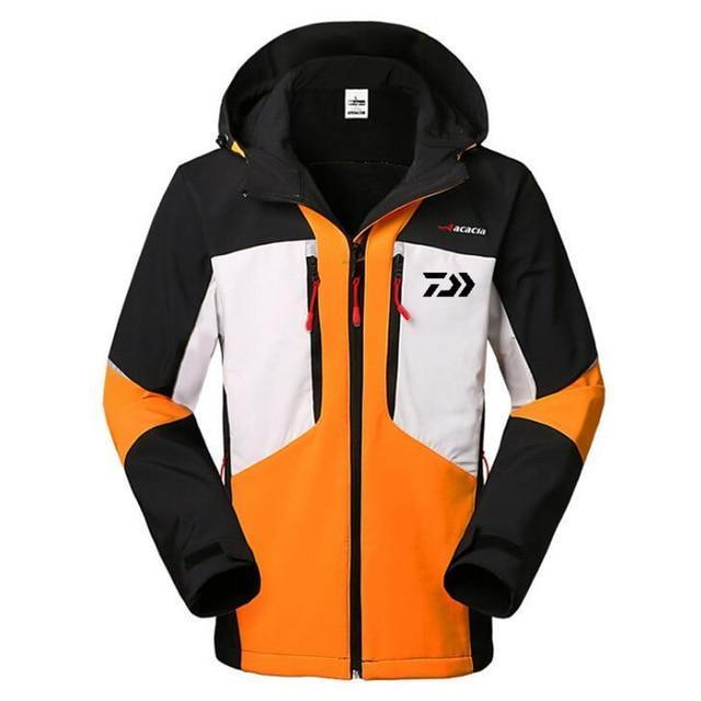 Brand Daiwa Fishing Clothing Sets Men Breathable Sports Wear Set Hiking-Fishing Clothings-alilanglang Store-L-05-Bargain Bait Box