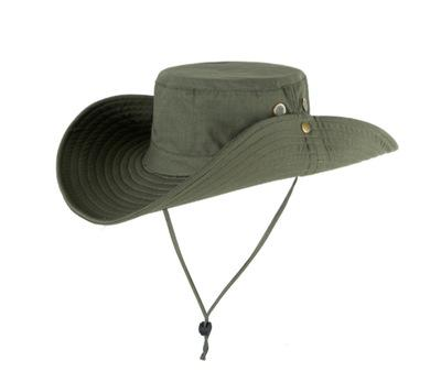 Bucket Hat Bonnie Hunting Fishing Cap - Wide Brim Military Bonnie Hats Hw035-Hats-Bargain Bait Box-HW035F-Bargain Bait Box