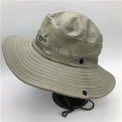 Camo Boonie Bucket Hats Camo Hats With Wide Brim Sun Fishing Bucket Hat-Hats-Bargain Bait Box-3-Bargain Bait Box