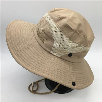 Camo Boonie Bucket Hats Camo Hats With Wide Brim Sun Fishing Bucket Hat-Hats-Bargain Bait Box-5-Bargain Bait Box