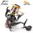 Casting Reels Spinning Reel Full Metal Spool 12+1Bb For Carp Saltwater Surf Long-Spinning Reels-HUDA Sky Outdoor Equipment Store-3000 Series-Bargain Bait Box
